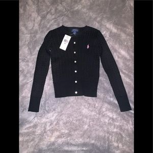 Polo Ralph Lauren sweater / Brand new with tags